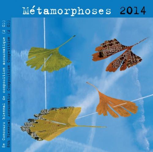 2014metamorphose